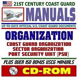 21st century u s coast guard uscg manuals organization manual rh amazon com Engineering Manual Meme Roll Royce Manual
