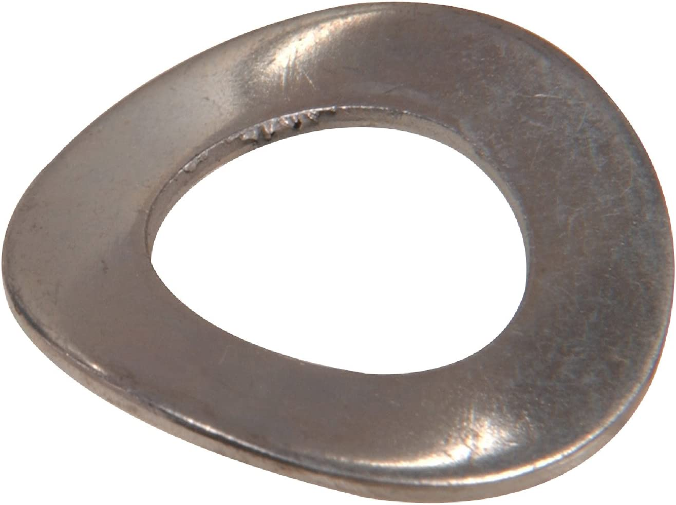The Hillman Group 3635 M4 Metric Spring Wave Washer 50-Pack