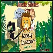 Lonely Lizarov: Book 5   Amarjit Singh Atwal