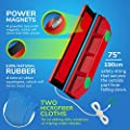 Tyroler Bright Tools Magnetic Window Cleaner s1- d2 -d3