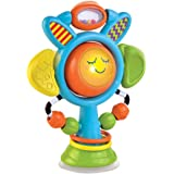 Hap-P-Kid Sun and Grow Highchair Toy
