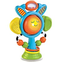 Hap-P-Kid HP4283T Sun and Grow Highchair Toy
