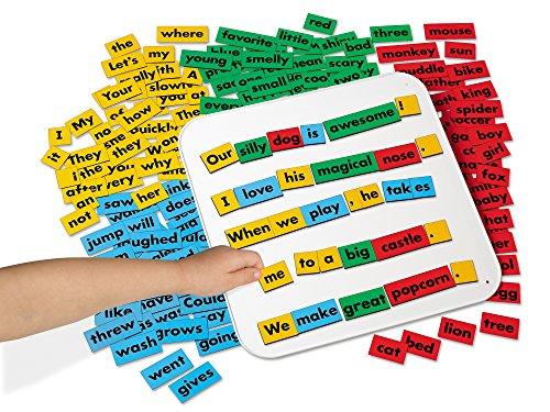 make sentences - 6