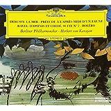 Debussy: La Mer; Prélude à L'Apres-midi d'un Faune / Ravel: Daphnis et Chloé, Suite No. 2; Bolero