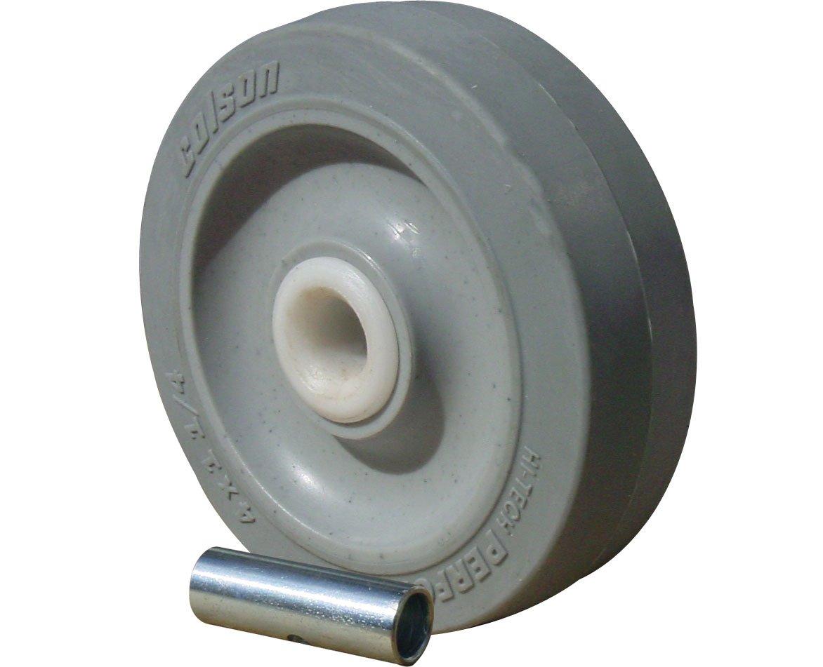 """Colson Wheel 4"""" x 1-1/4"""""""