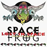 Space Frog - Lost in Space (The Time Slip Versions) - Dance Pool - DAN 661432 6