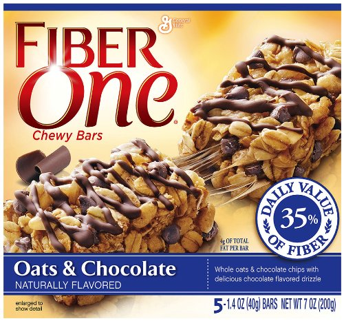 Image result for fiber one bars