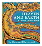 Heaven and Earth, Hilary Arnold, 0786801417