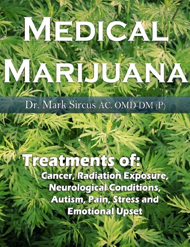 Medical Marijuana Pdf