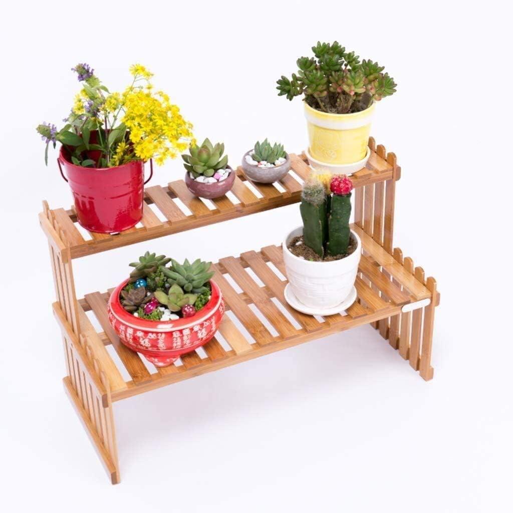 植物のディスプレイスタンド工場は花はフラワーポットサポート本棚木製オフィスデスク窓敷居ミニ棚飾りフラワースタンドディスプレイスタンドスタンドスタンド