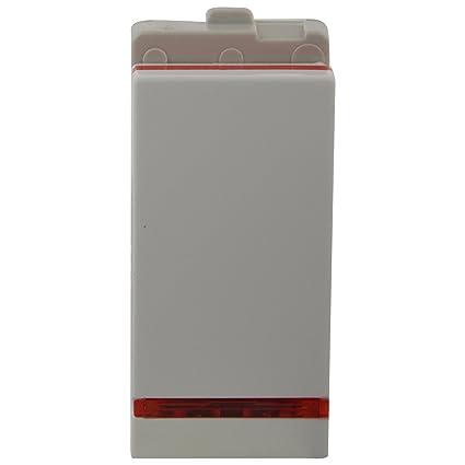 Schneider Opale 16A Switch X1181Wh