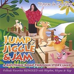 Amazon.com: The Three Little Pigs: Dianne De Las Casas: MP3 Downloads