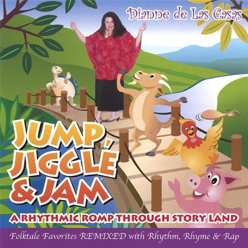 .com: Peanut Butter & Jelly Jam: Dianne De Las Casas: MP3 Downloads