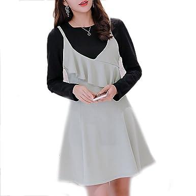 88b2ff5215760 ワンピース ドレス トップス セット ドレスファッション 春ファッション かわいい 上品 清楚 綺麗 美ライン 美脚 足