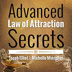 Advanced Law of Attraction Secrets