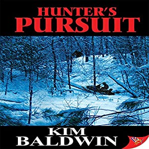 Hunter's Pursuit Audiobook
