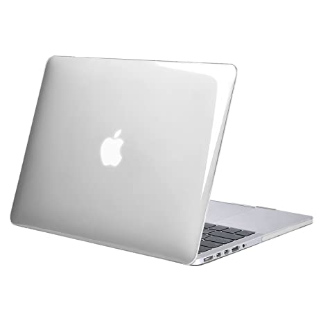 MOSISO Funda Dura Compatible MacBook Pro Retina 13 A1502 / A1425 (Non USB-C
