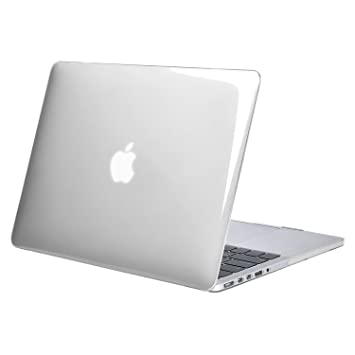 MOSISO Funda Dura Compatible MacBook Pro Retina 13 A1502 ...