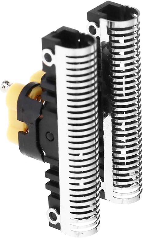 Cuchilla de repuesto para afeitadora eléctrica, compatible con ...