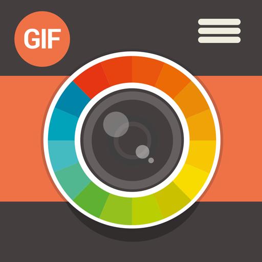 Gif Me  Camera