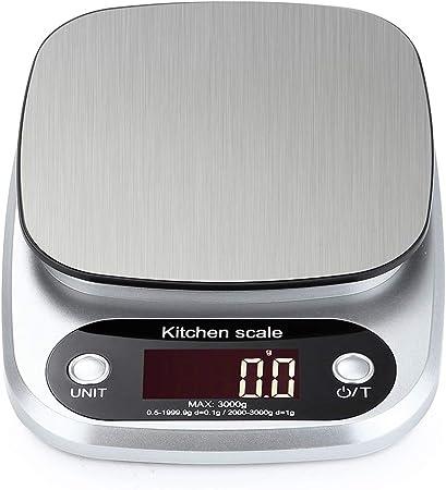 Ffyh Balance De Cuisine Electronique Balance Numerique De Cuisine