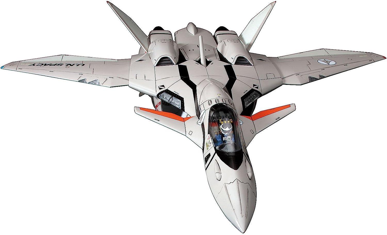 Hasegawa Macross PLUS VF-11B Thunderbolt 1//72 scale Plastic model JAPAN