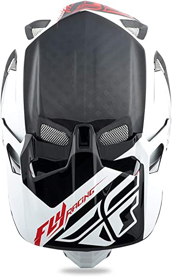 Fly Racing 73-9207X Red//White//Black X-Large WerxRival Graphic Mips