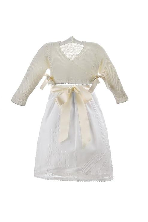 Isabel Maria - Conjunto de faldón cruzado y chaqueta para ...