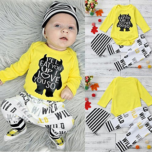 Clothing, Shoes & Accessories Baby Girls Sets Durable Modeling