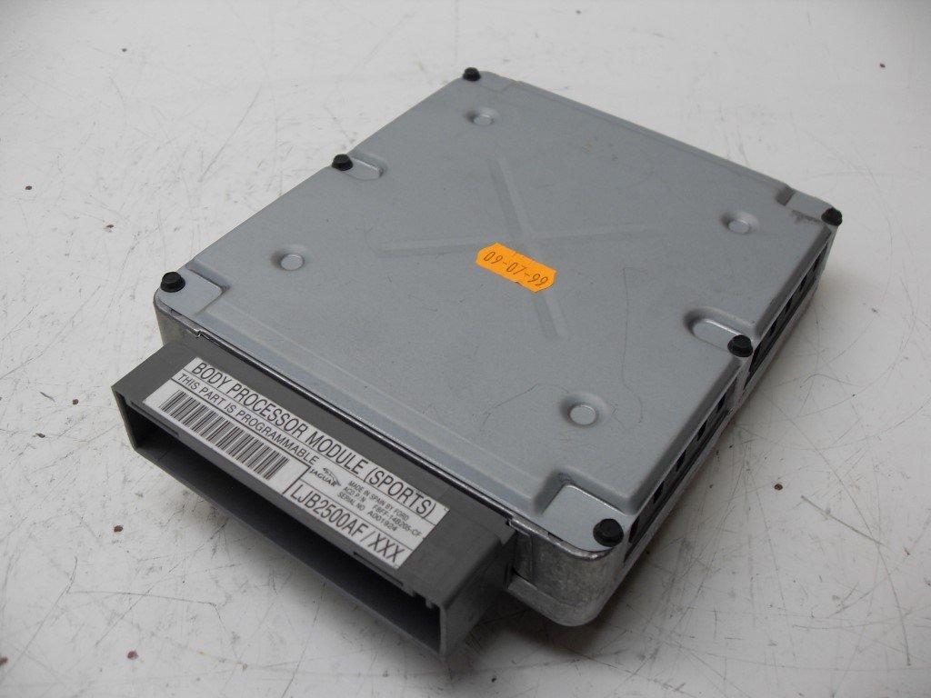 LJB2500AF JAGUAR 2000 XK8 computer module ECM ECU
