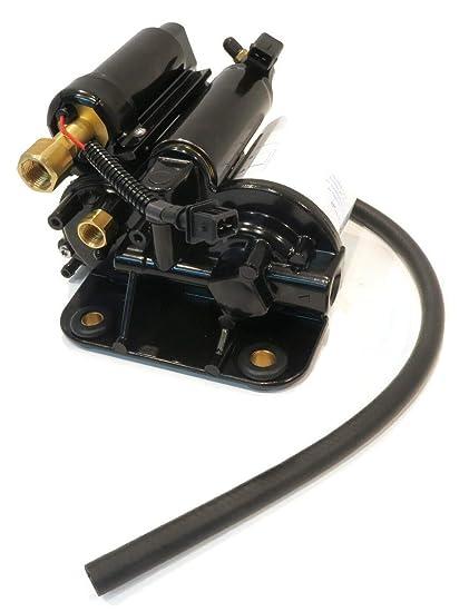 amazon com: | electric fuel pump kit for volvo penta 8 1gi-a, 8 1gi-b, 8 1gi-c,  8 1gi-d engine: automotive