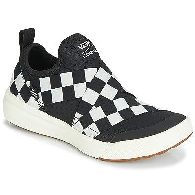 Vans ULTRARANGE Gore Sneaker Herren Schwarz Sneaker Low