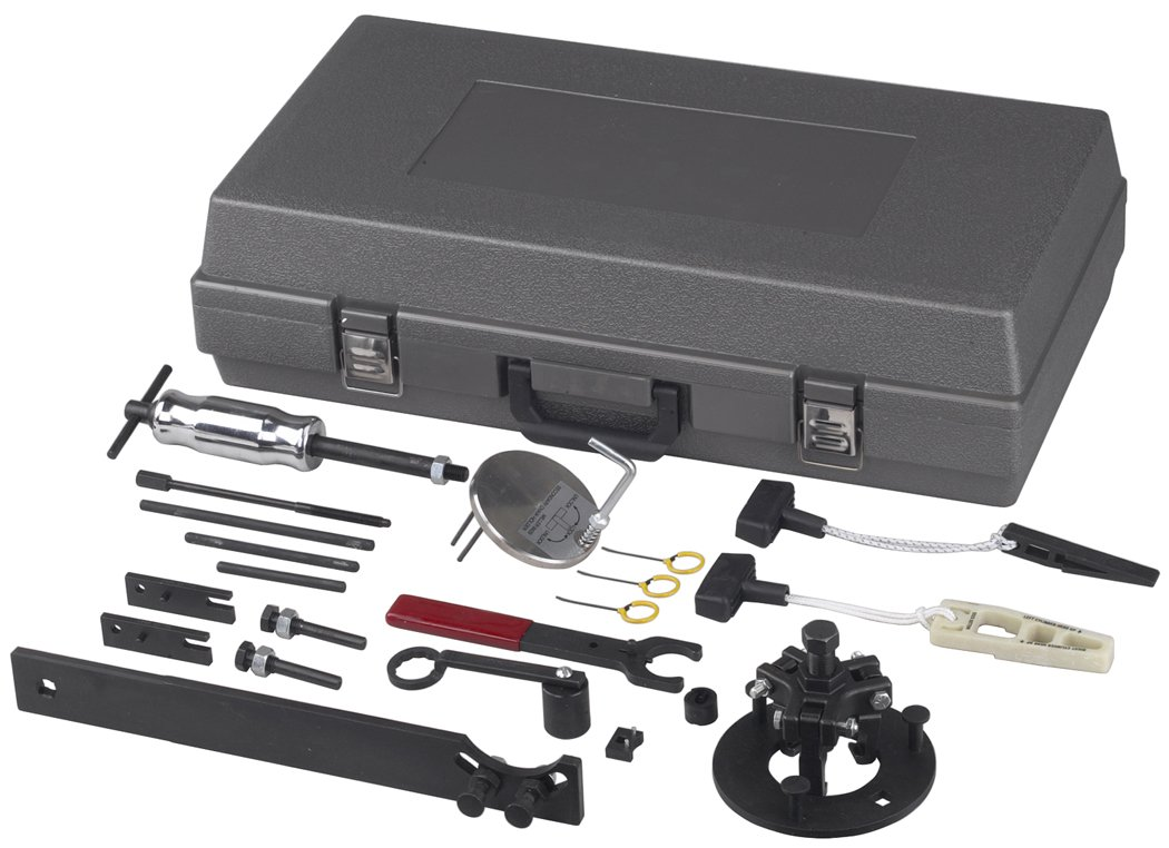 OTC (6689) Cam Tool Set - Chrysler/Jeep by OTC (Image #1)