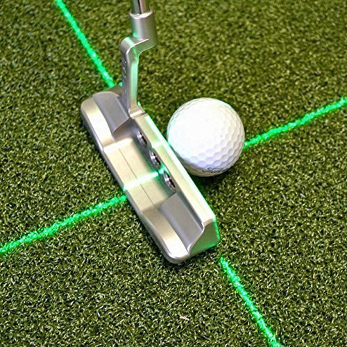 EyeLine Golf Groove Putting Laser - Green ( -