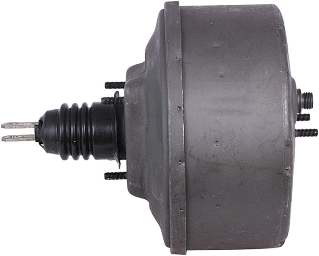 Power Brake Booster-Vacuum Cardone 53-2136 Reman