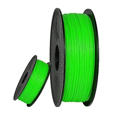 JFCUICAN Impresora 3D Impresora 3D 1.75mm Filament PLA Impresión ...
