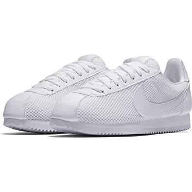 f347f085d Nike Womens Classic Cortez Prem Running Trainers 905614 Sneakers Shoes (UK  3.5 US 6 EU
