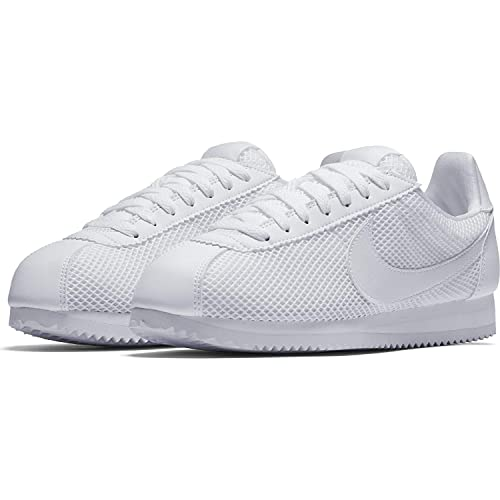 Nike Mujeres Classic Cortez Prem Running 905614 Sneakers Turnschuhe: Amazon.es: Zapatos y complementos