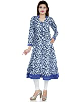 Divena Cotton Kurtas For Women