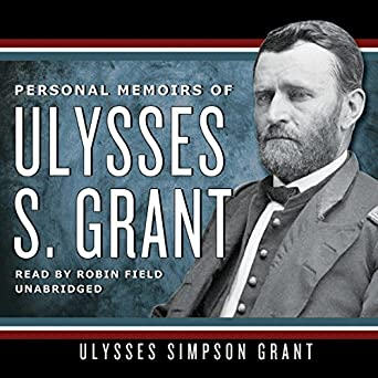 Essay Paper Writing Service Personal Memoirs Of Ulysses S Grant Persuasive Essay Topics High School Students also Sample Of Research Essay Paper Amazoncom Personal Memoirs Of Ulysses S Grant Audible Audio  College Vs High School Essay Compare And Contrast