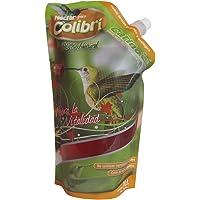 CARIÑO, Nectar para colibrí. para Bebedero o comedero. Cont. 1L. NC1