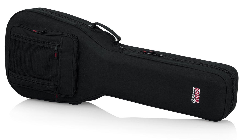 GATOR 軽量ギターケース SG用 GL-SG ブラック   B000T02XP6