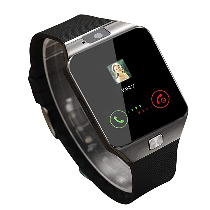 MXECO Smart Watch Dz09 Gold Silver Smartwatch Relojes para ...