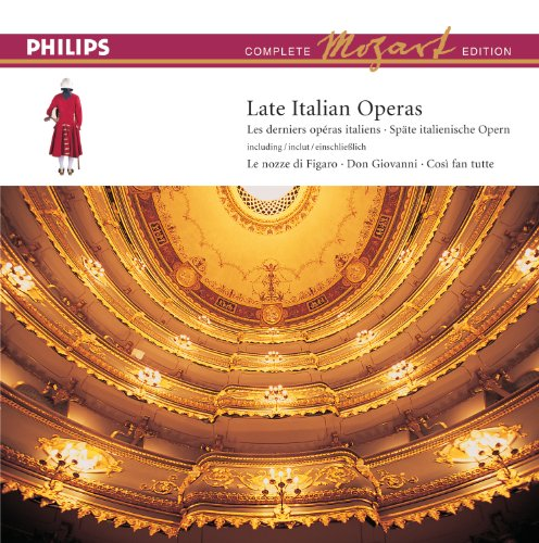 (Mozart: Le nozze di Figaro / Act 2 -