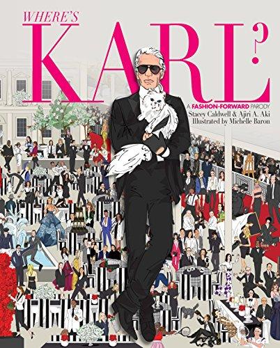 Where#039s Karl: A FashionForward Parody