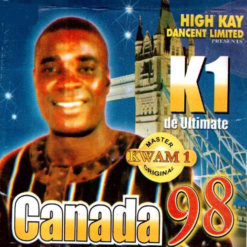 Best k1 de ultimate