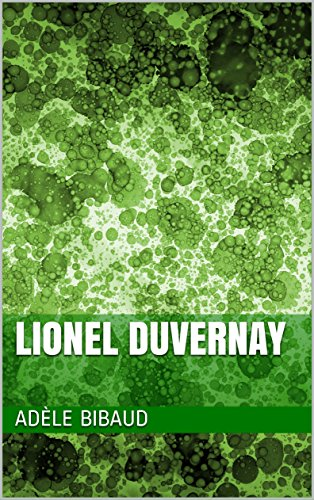 Lionel Duvernay (French Edition)
