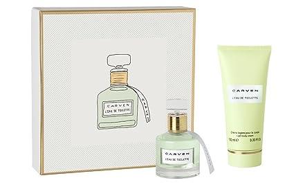 Carven - Estuche de regalo eau de parfum ma griffe: Amazon ...