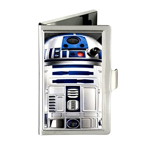 Star Wars R2D2 Roboter Custom Design Einzigartige Edelstahl ...