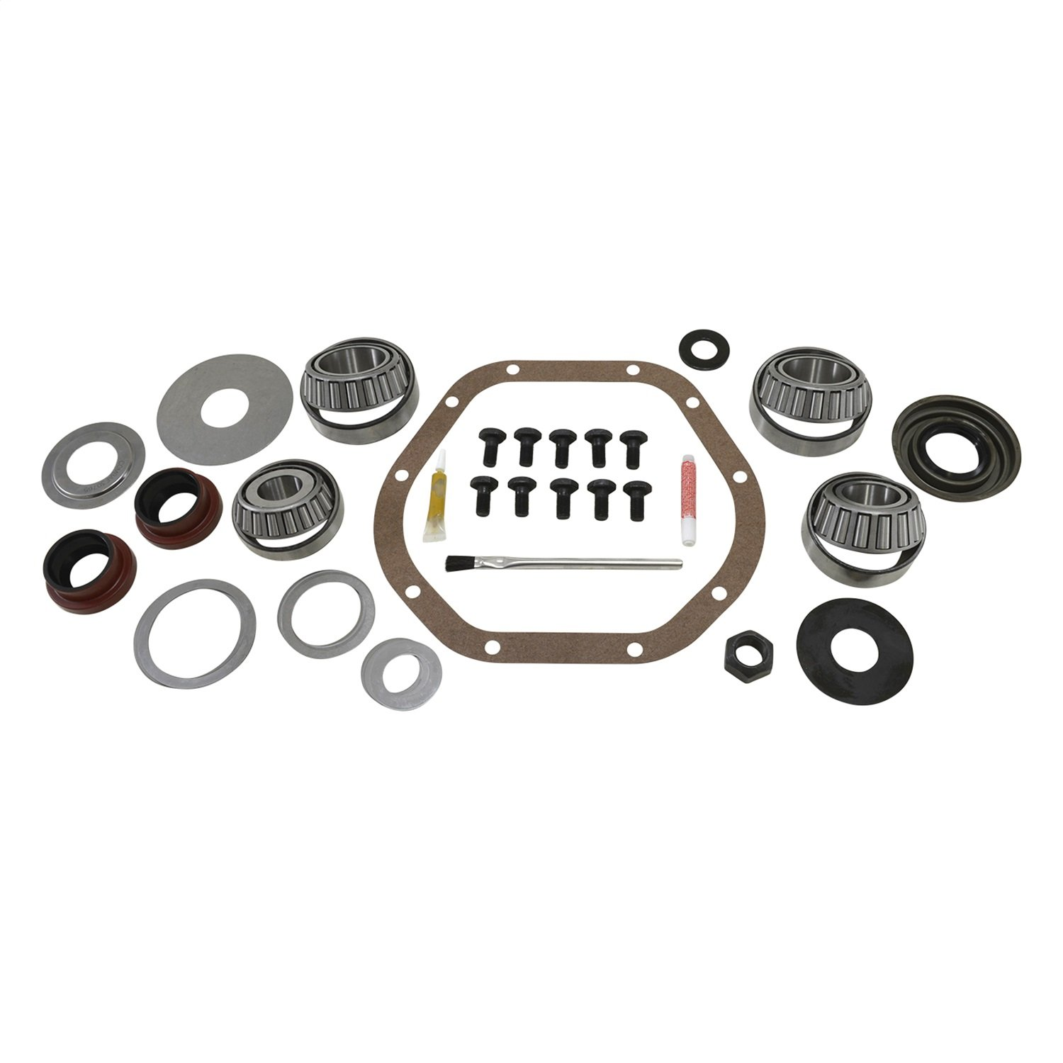 Yukon YKD44 Master Overhaul Kit for Dana 44 Axle with 30 Spline